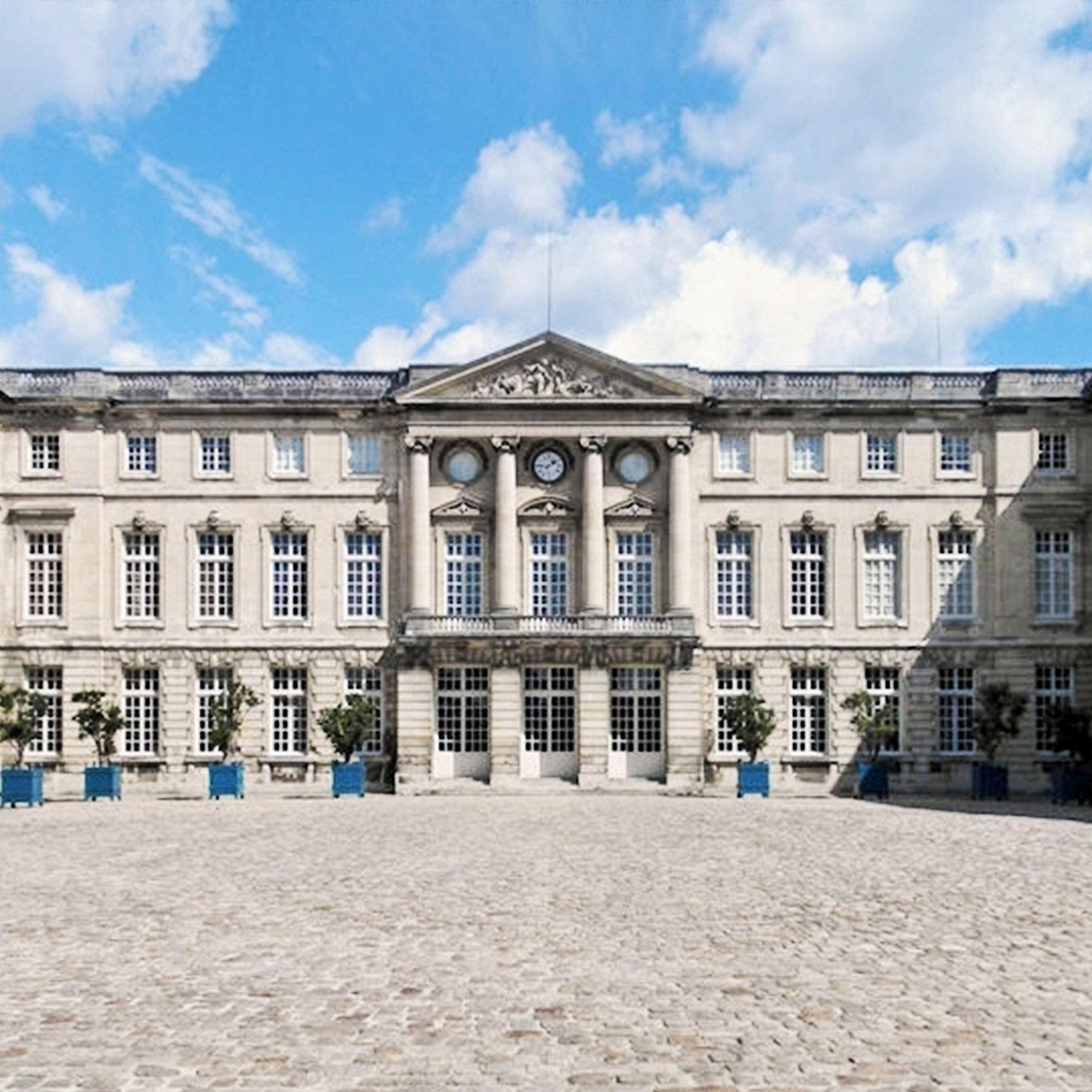 Château_Palais_Impérial_Compiègne_gîte_saint_germain_oise_versigny