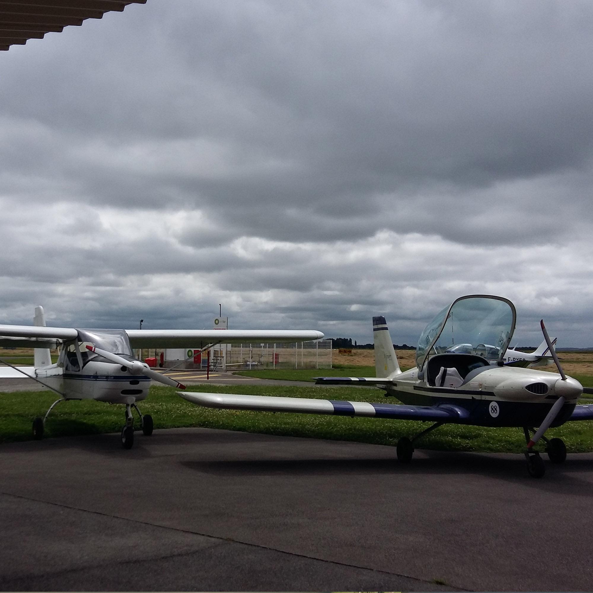 Le Plessis-Belleville_Air Fly_Elise Herbette 2