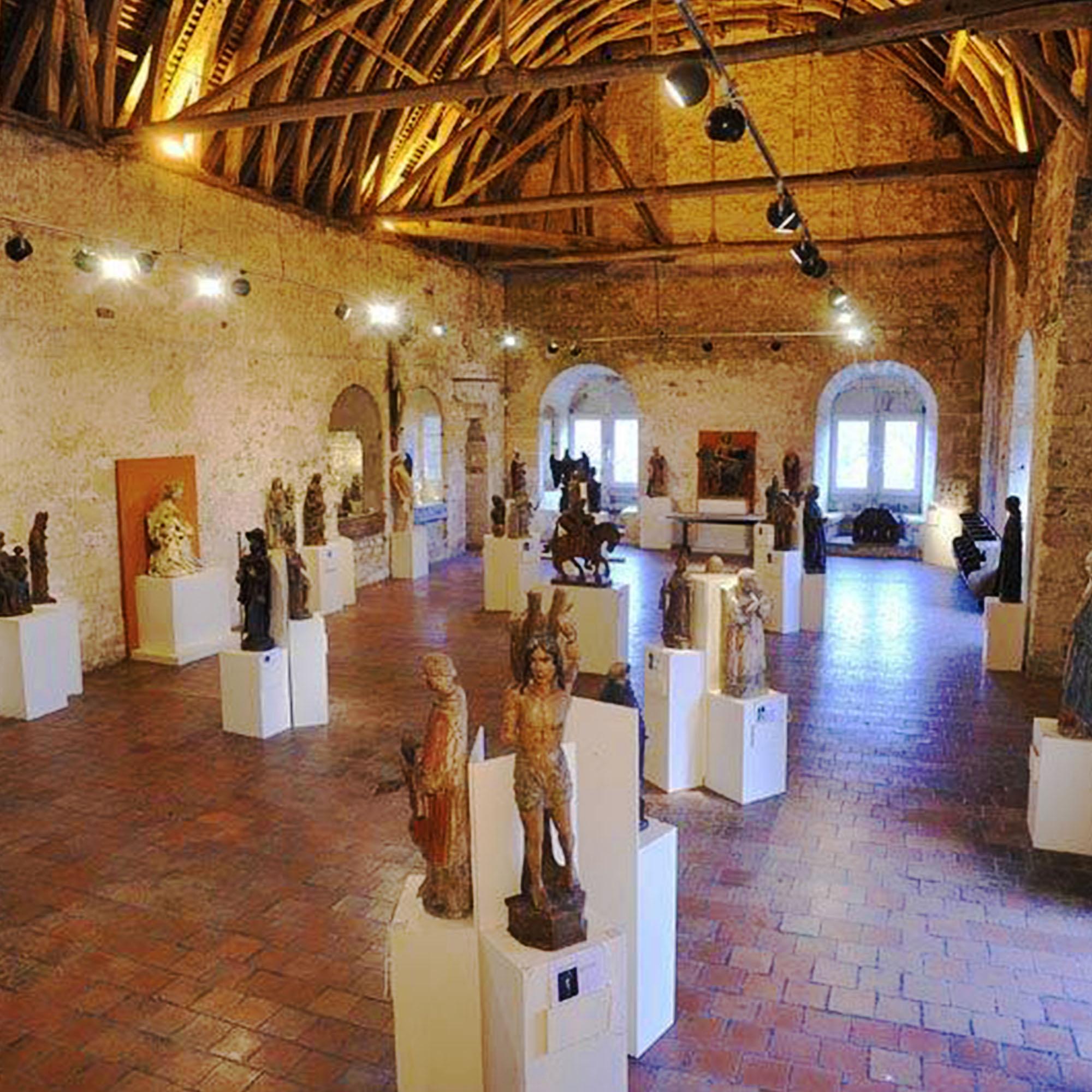Musée_Archerie_Crépy_en_Valois_gîte_saint_germain_oise_versigny