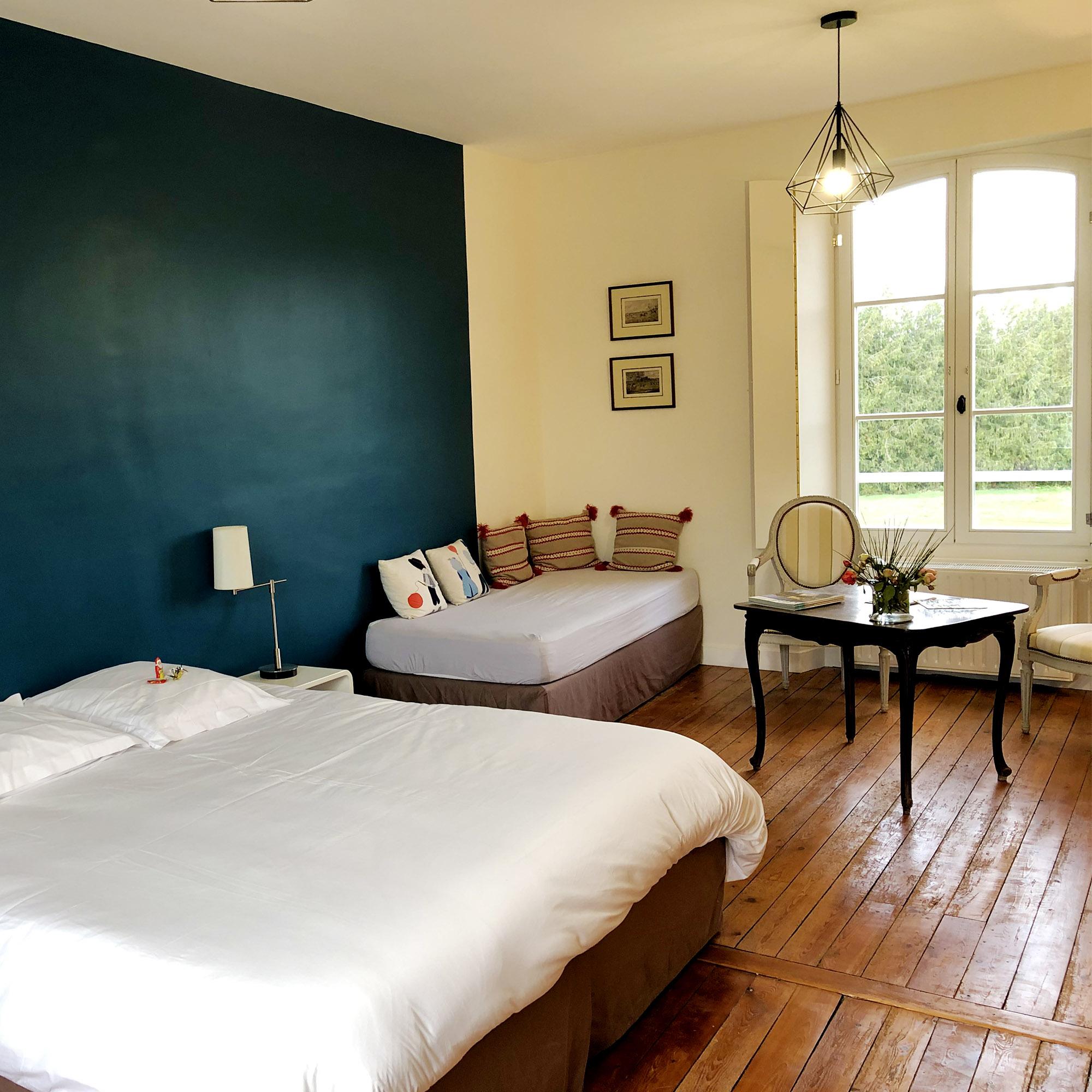 chambre1_gîte_saint_germain_oise_versigny