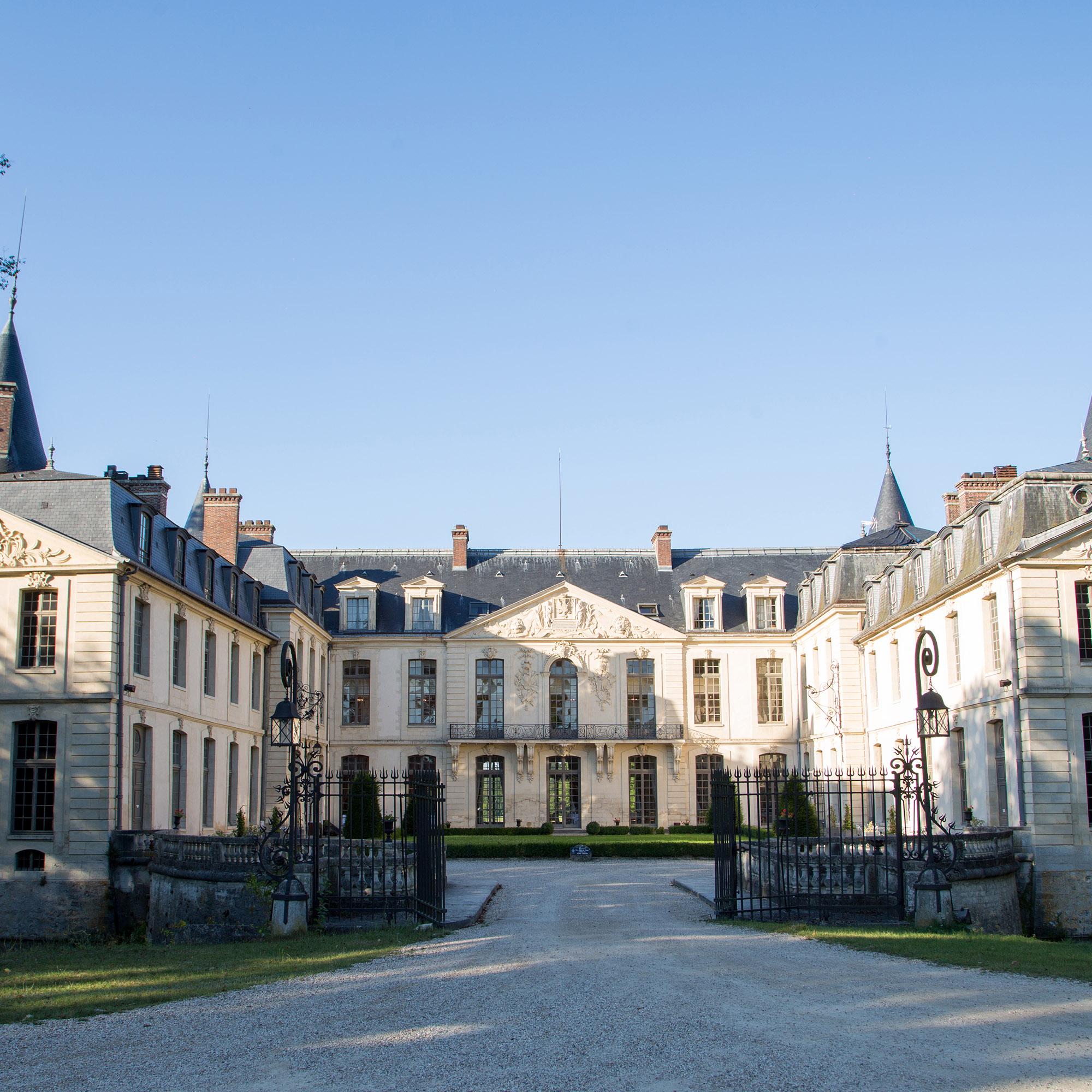 Château d'Ermenonville 3