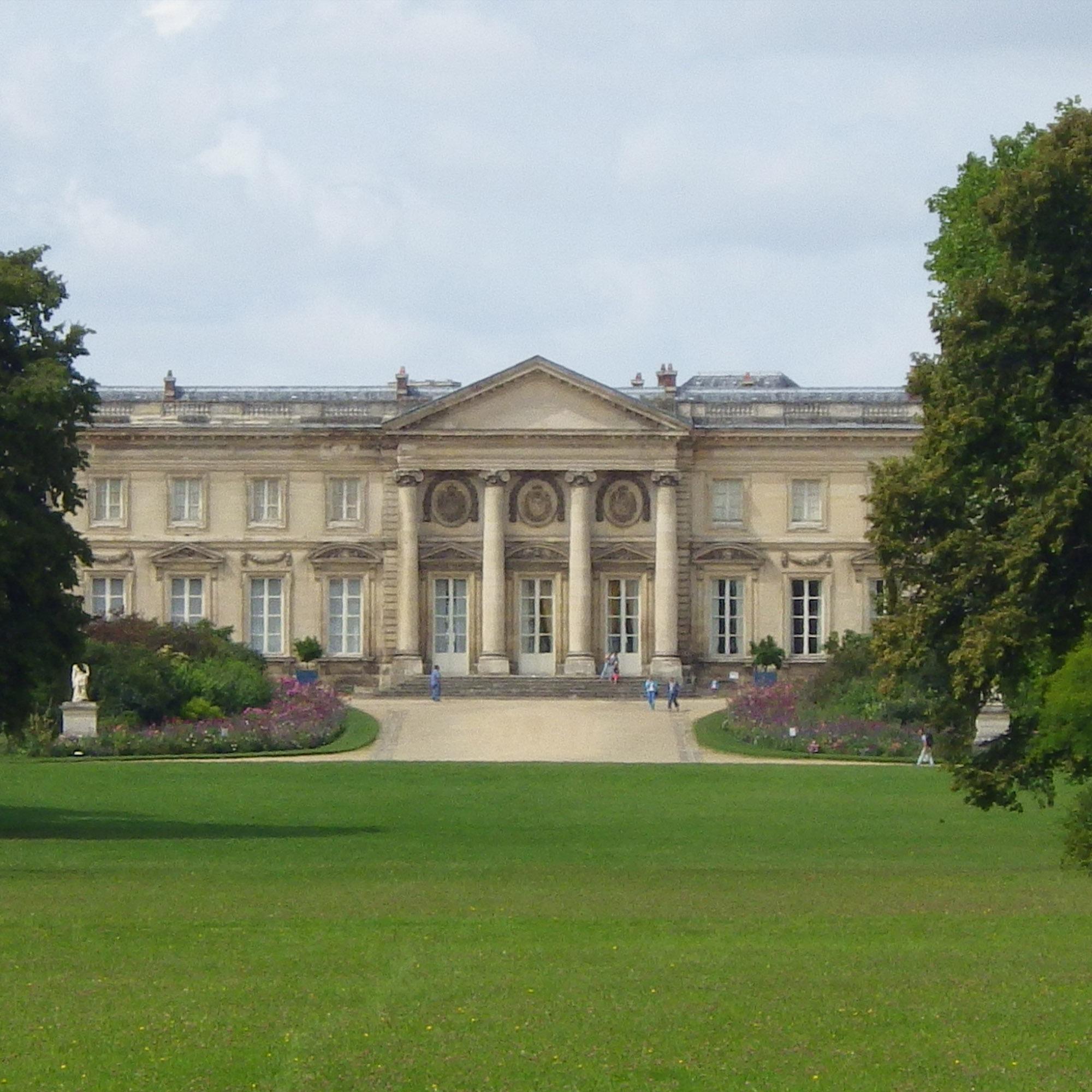 Château et Palais Impérial de Compiègne 2