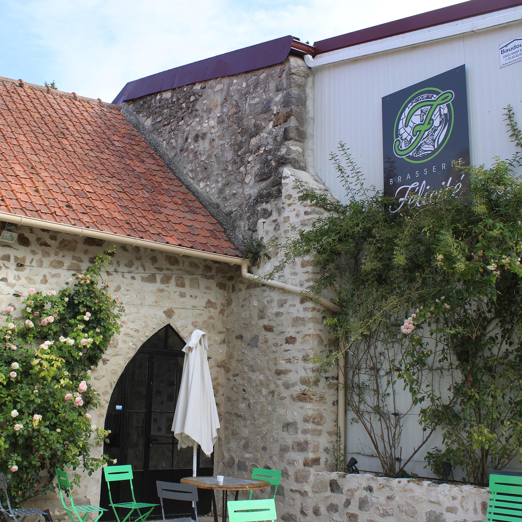 brasserie_félicité_Montagny-Sainte-Félicité_gîte_saint_germain_oise_versignya