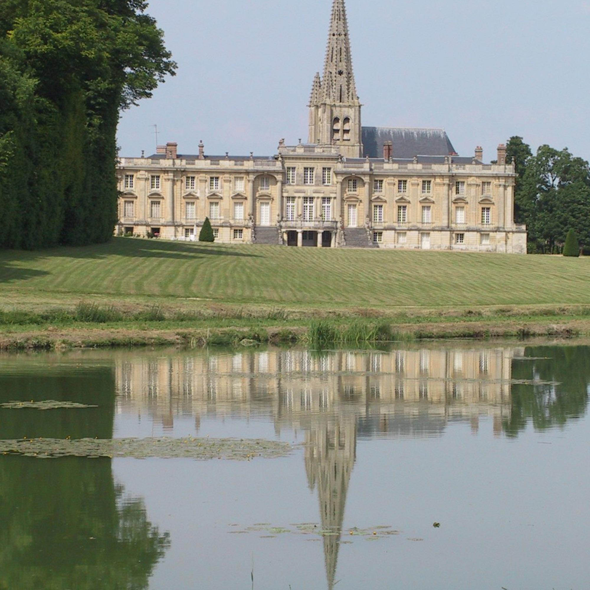 chateau_de_Versigny_gîte_saint_germain_oise_versigny_2