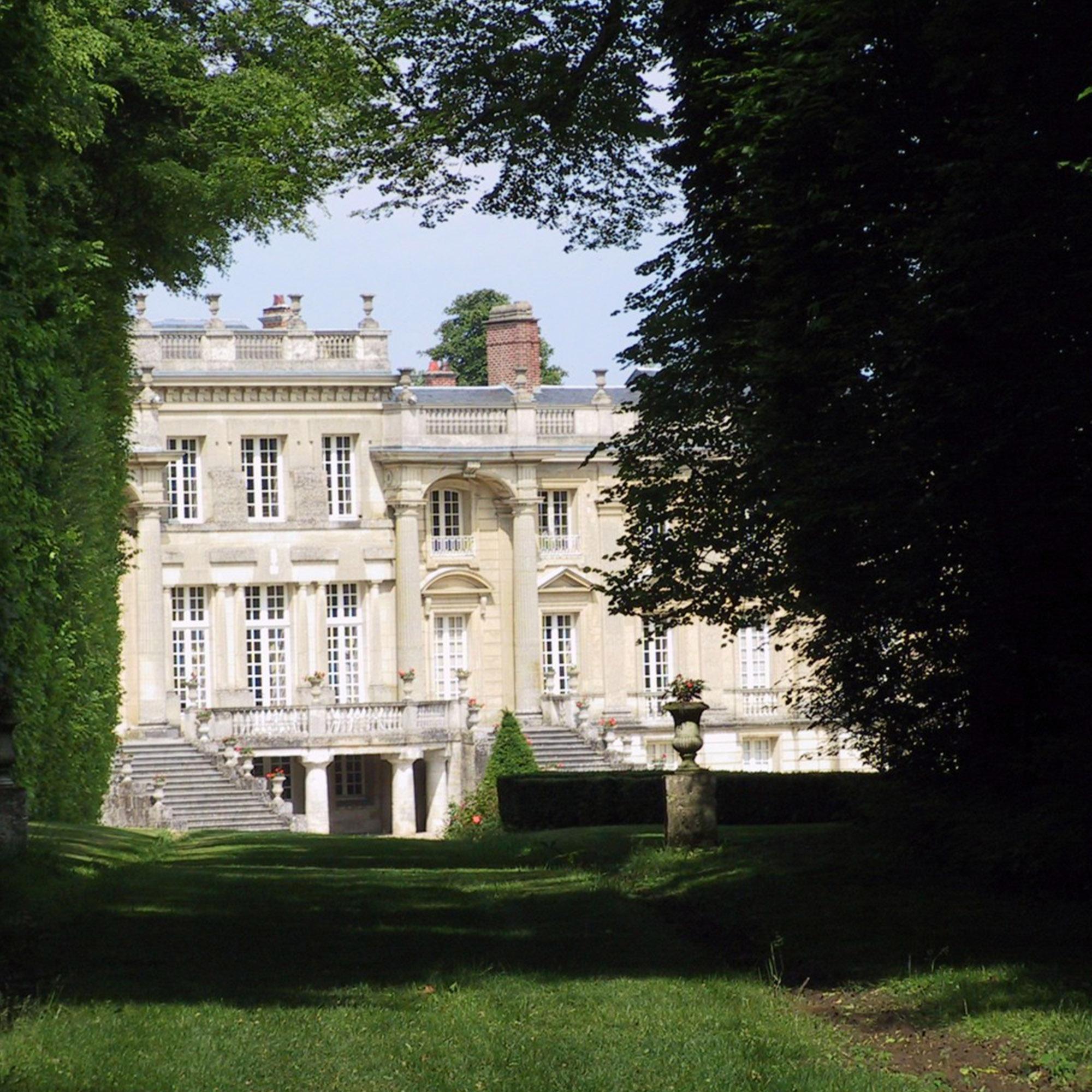 chateau_de_Versigny_gîte_saint_germain_oise_versigny_4
